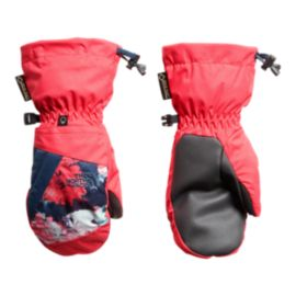 The North Face Youth Montana GORE-TEX Mittens