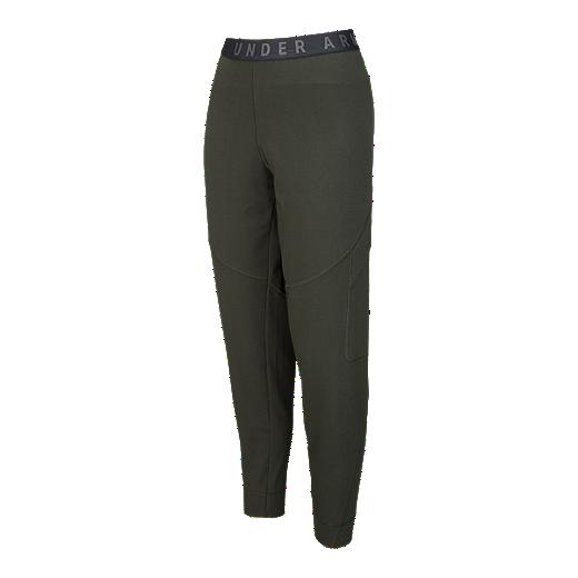 Under Armour Women's Favourite Utility Cargo Pants by Sport Chek