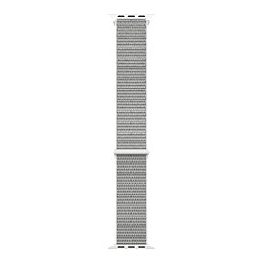 Apple Watch Band 38mm Seashell Sport Loop Band
