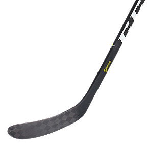 CCM Super Tacks AS1 Grip Senior Hockey Stick