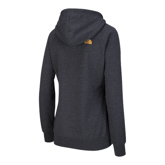 b772d7bad The North Face Women's Edge To Edge Pullover Hoodie - Black