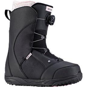 7251e8274e Ride Harper Women s Snowboarding Boots 2018 19 - Black