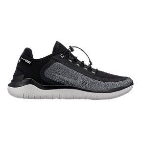 sports shoes 88d69 dccbf Nike Men s Free RN 2018 Shield Running Shoes ...