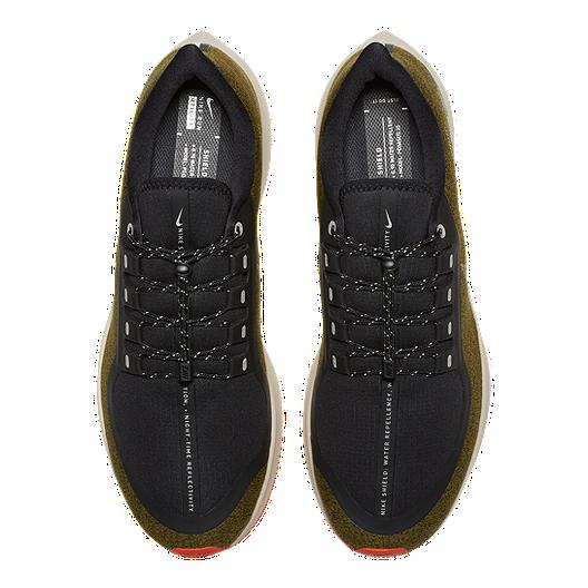 NIKE PEGASUS 35 SHIELD REVIEW | Water Resistant Running Shoe