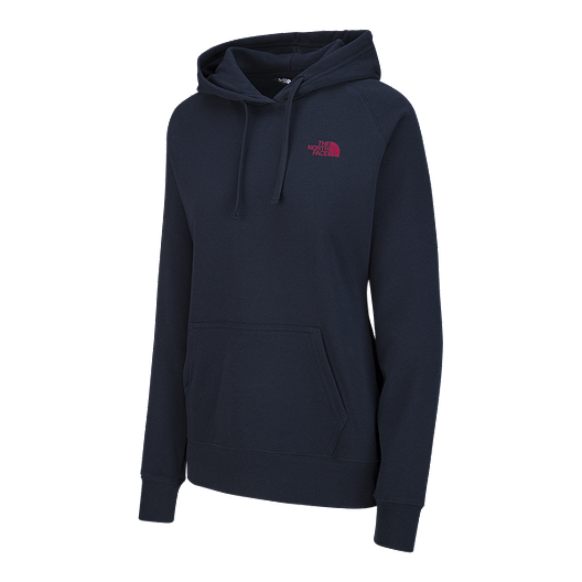 ee5261e734a0 The North Face Women s Red Box Pullover Hoodie - Urban Navy
