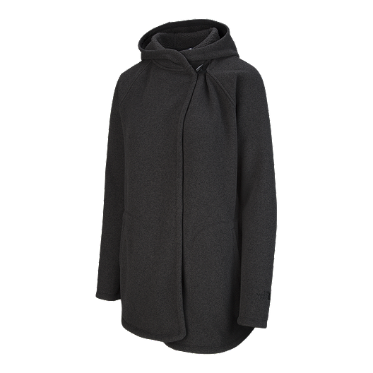 ce9603200 The North Face Women's Crescent Wrap - Black