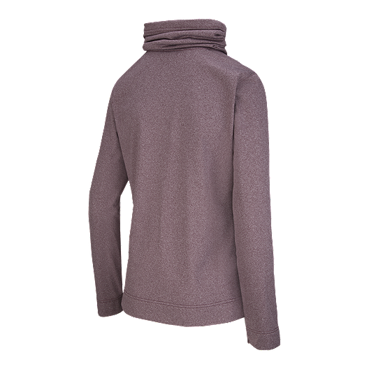 8a3ede74c The North Face Women's Novelty Glacier Pullover Top - Fig