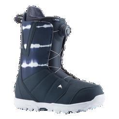 Burton Moto Boa Men s Snowboard Boots 2018 19 - Midnite Blue  eb7d875026fe
