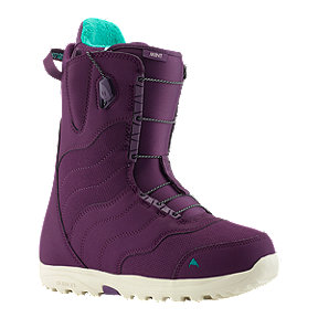 Burton Mint Purps (Speed Zone) Women's Snowboard Boots 2018/19