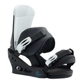 Burton Custom Men's Snowboard Binding 2018/19