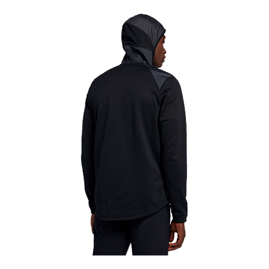 Nike Sportswear Optic Full Zip Hoodie Men sequoia