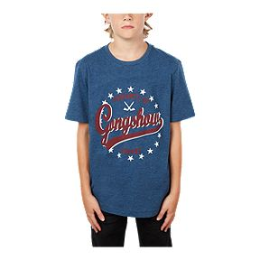 0661d3854 Gongshow Boys  Game Star T Shirt