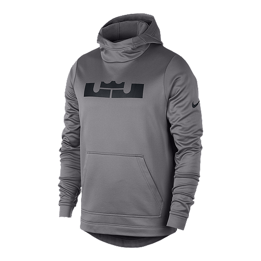 2cce96694d3 Nike Men s LeBron Pullover Hoodie
