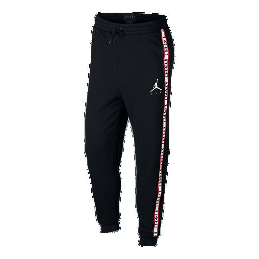 58233d953f3 Nike Men's Jordan Jumpman Air Basketball Pants   Sport Chek
