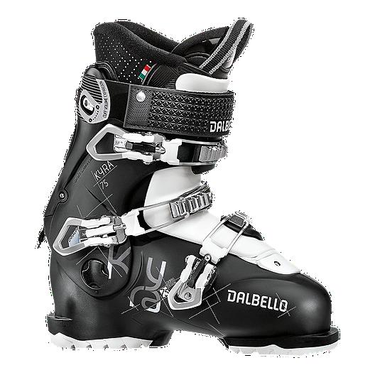 Dalbello Kyra 75 GripWalk Women's Ski Boots 201819