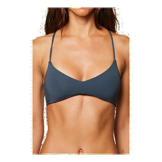 ONeill Damen PW Solid Molded Bikini Top