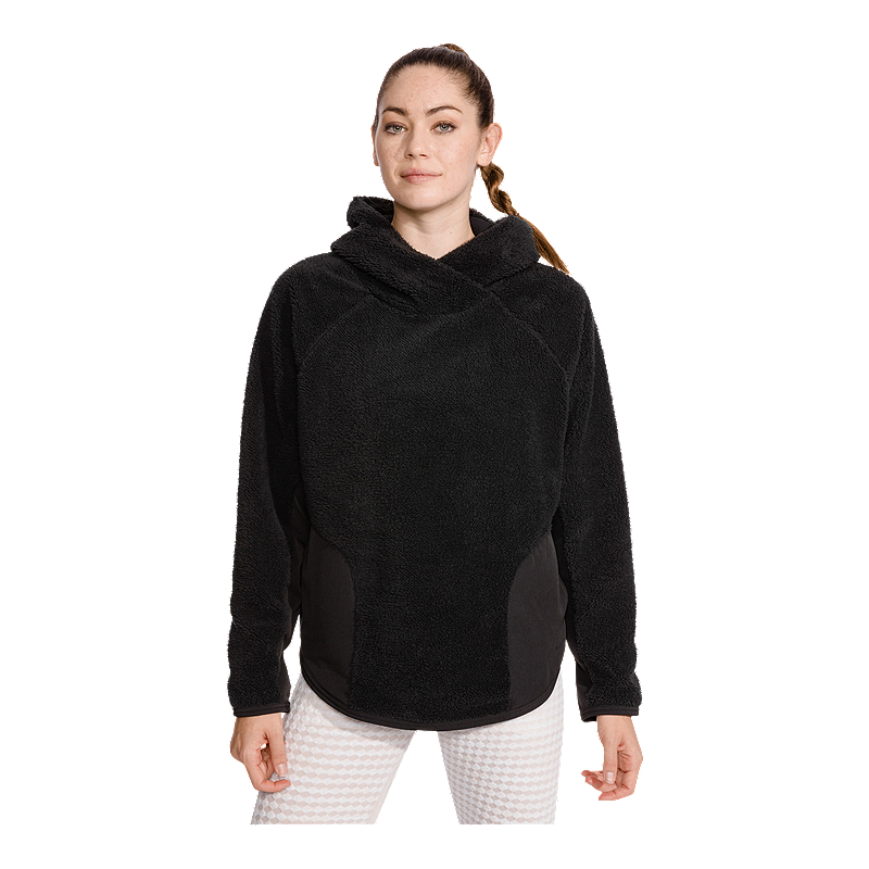 a733871d5 Nike Women's Sherpa Pullover Hoodie | Sport Chek