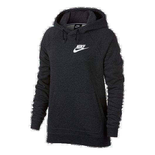 5701dee03167 Nike Sportswear Women s Rally Pullover Hoodie