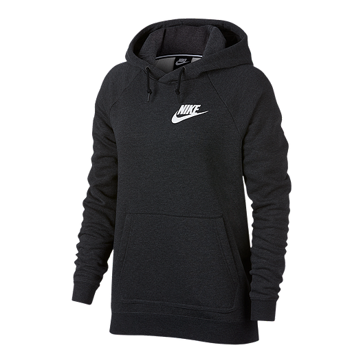 491ce48cc85b Nike Sportswear Women s Rally Pullover Hoodie