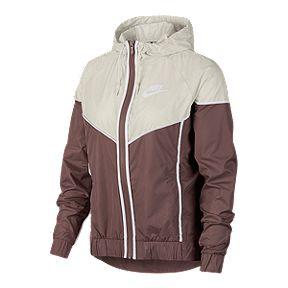 cfeaa9fe2687 Nike Sportswear Women s Windrunner Jacket