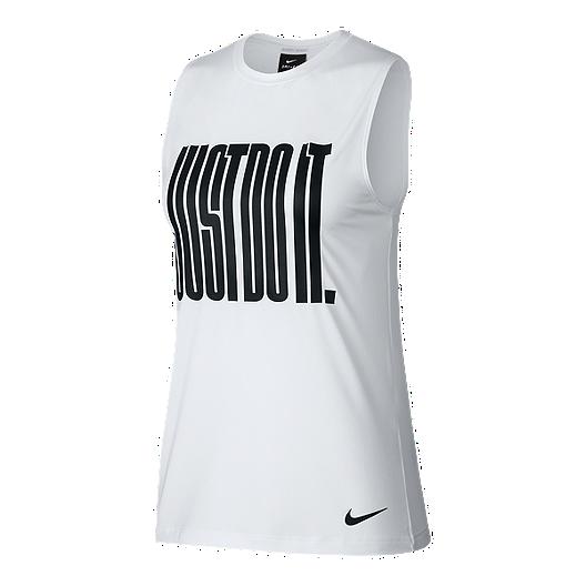 d8c7fb12271ff Nike Pro Women s JDI Muscle Tank