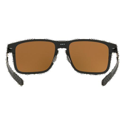 dfc14807d43 Oakley Holbrook Sunglasses - Metal Matte Black With 24K Iridium Lenses.  (0). View Description