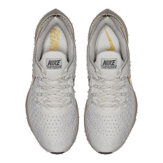 9cdc4c51b02f1 Nike Women s Air Zoom Pegasus 35 Running Shoes - Grey Platinum. (0). View  Description