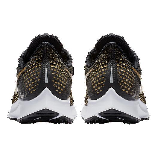 newest 9ec8f 53c89 Nike Women s Air Zoom Pegasus 35 Running Shoes - Metallic Clash Black. (0).  View Description