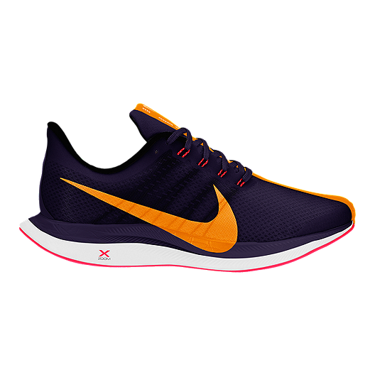 258ac252888e Nike Women s Zoom Pegasus 35 Turbo Running Shoes - Blackened Blue ...
