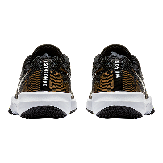 new style 0c0f5 1f164 Nike Boys' Flex Control II RW Grade School Training Shoes - Black ...