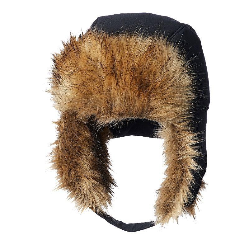 65e12b06d8684 Columbia Men s Winter Challenger Trapper Hat (191454527493) photo