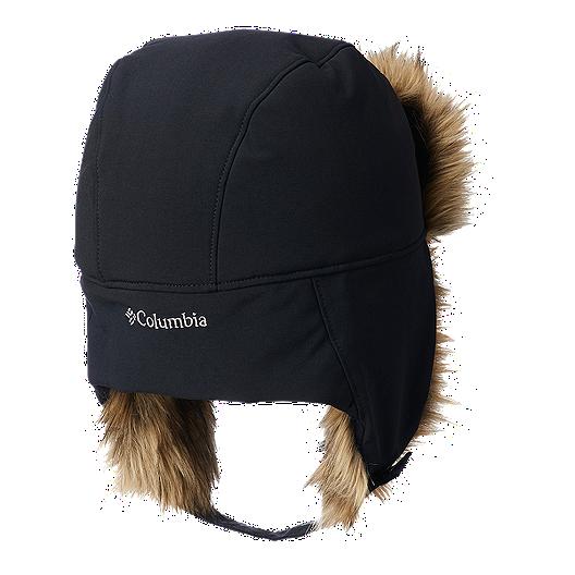 188be1fef Columbia Men's Winter Challenger Trapper Hat