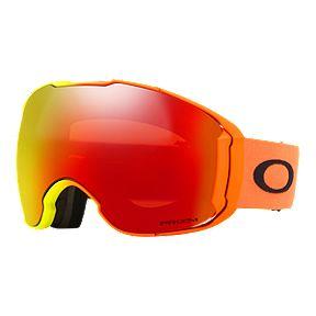 7ed90ebe12e Oakley 2018 Team Oakley Airbrake XL Ski   Snowboard Goggles 2018 19 - with  Prizm