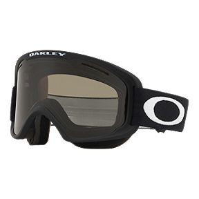 1984d0f960 Oakley O-Frame 2.0 XM Ski   Snowboard Goggles 2018 19 - Matte Black