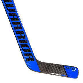 Warrior Ritual CR1 SE Senior Goalie Stick - Quick 27.5""
