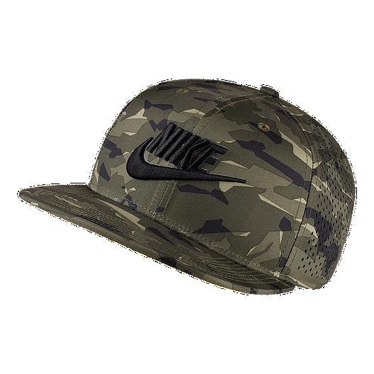 d85565ff786 Nike Men s Nike Sports Wear Tech Pro Hat. (0). View Description
