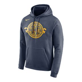Golden State Warriors Nike Men s Logo Essential Hoodie 6c65a1b87