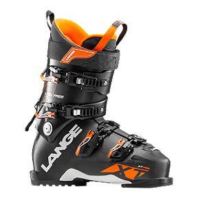 6097a0dd9b Lange XT Free 100 Men s Ski Boot 2018 19 - Black