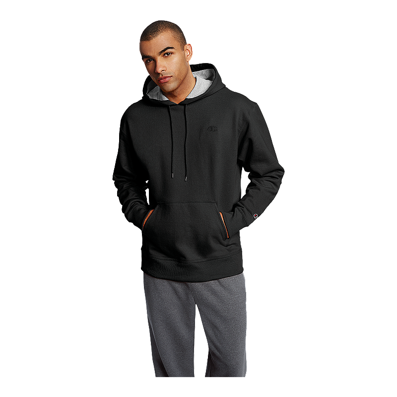 7d047818249e Champion Men s Powerblend Fleece Pullover Hoodie