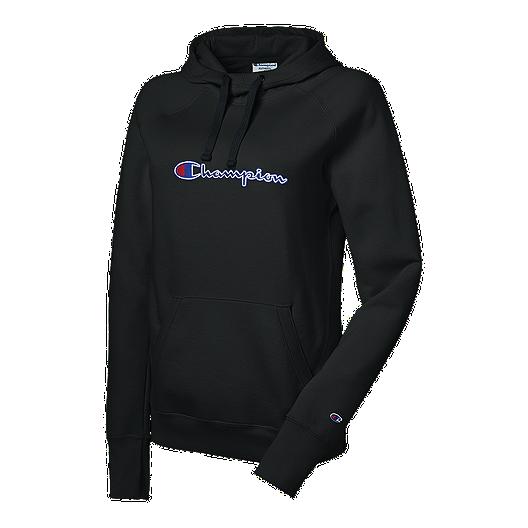 62f83b5091fd Champion Women s Fleece Pullover Hoodie