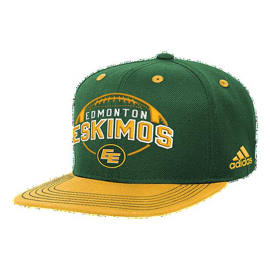 timeless design 9dd2e 77d69 Youth Edmonton Eskimos Football Snapback Cap   Sport Chek