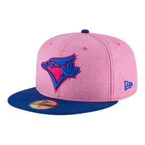 f4ba022b05ee4 Toronto Blue Jays New Era Men s Mothers Day 5950 Hat