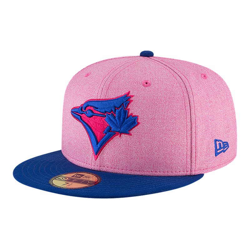 quality design b5e66 73678 Toronto Blue Jays New Era Men s Mothers Day 5950 Hat   Sport Chek