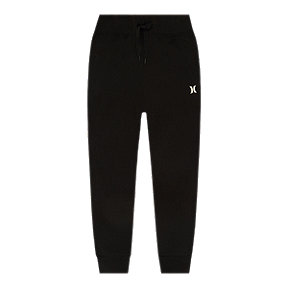 Hurley Boys' 4-7 Core Fleece Pant