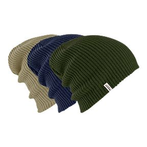 a870a8cd01993 Burton Men s DND Beanie - 3-Pack