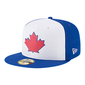 6fd462171df5c Toronto Blue Jays New Era 59FIFTY Batting Practice Cap