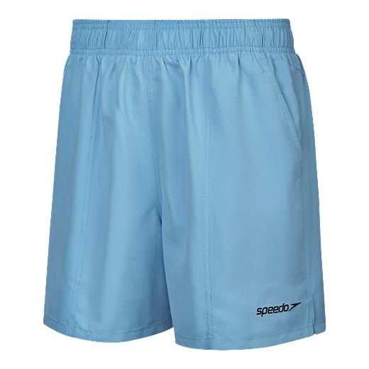 56b70205e0 Speedo Men's Micro Roofer Volley Shorts - Arctic Blue - ARCTIC BLUE