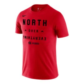 Toronto Raptors Nike Men's Playoff Mantra T Shirt