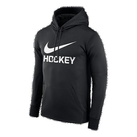 c1d6ea670 Nike Men's Hockey Therma Pullover Hoodie | Sport Chek