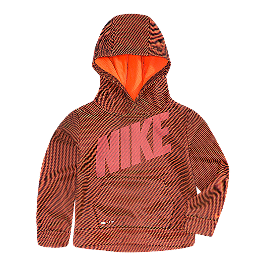 4a8e4f67af Nike Toddler Boys' Mesh Face Therma Pullover Hoodie | Sport Chek
